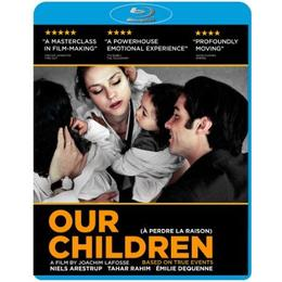 Our Children [Blu-ray]